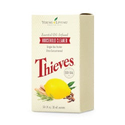 Young Living Thieves Household Cleaner - 30ml 10pk