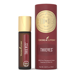 Young Living Thieves - 10ml Roll On