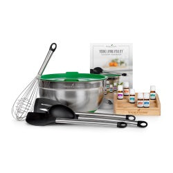 Young Living Vitality Culinary Kit