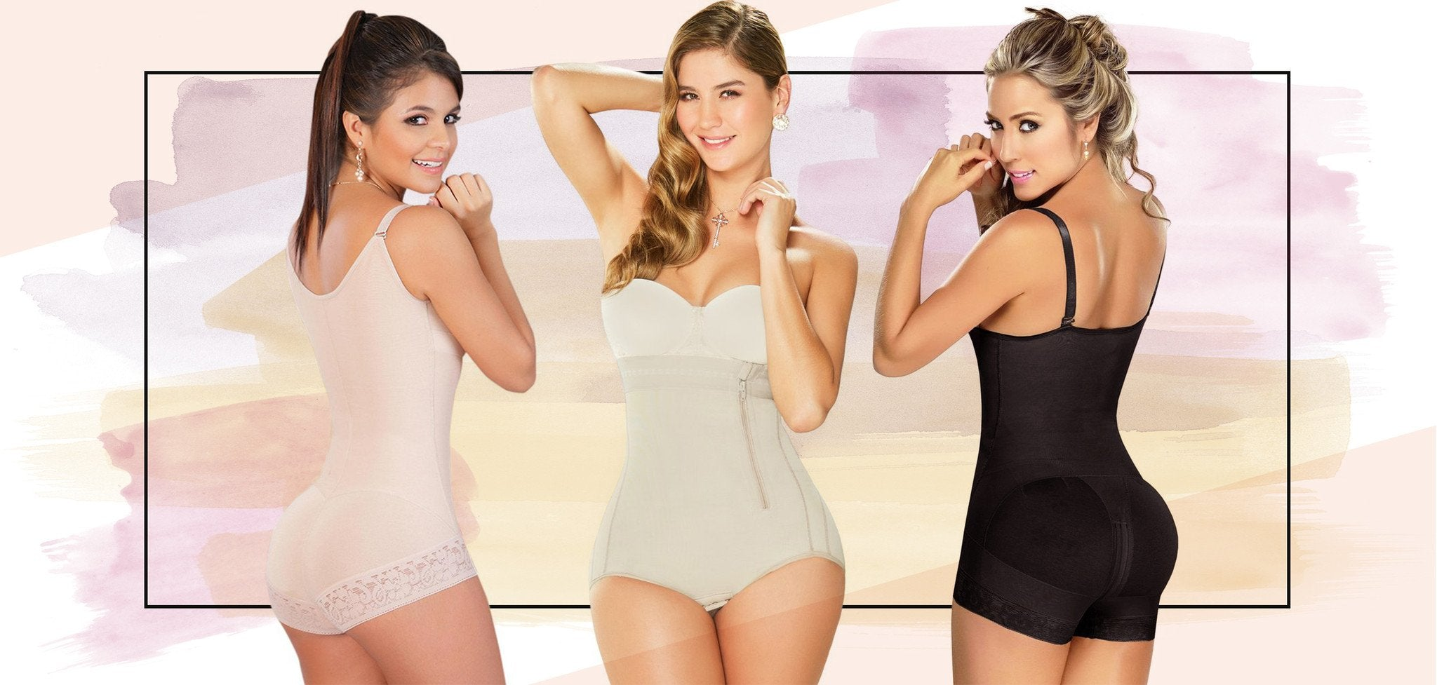 Types of Body Shaper for Women and Men to blast the New Year's Eve!