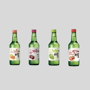 Stay Home Bundle Deal - Jinro Soju $8.80 per bottle