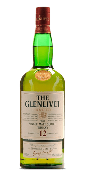 Load image into Gallery viewer, Glenlivet 12 Years