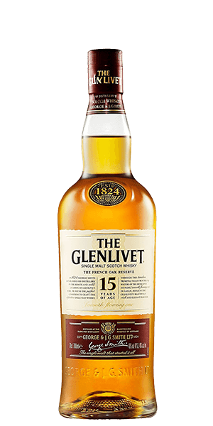 Load image into Gallery viewer, Glenlivet 15 Years