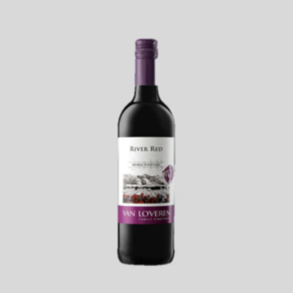 Van Loveren River Red Alcohol Delivery Singapore Cheap Wine Singapore