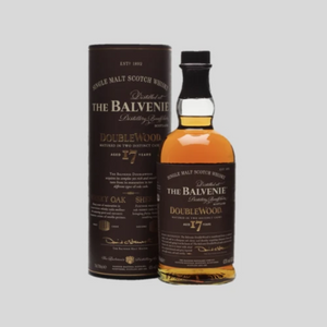 Balvenie 17 Years Doublewood Alcohol Delivery Singapore Cheap Balvenie 17 years Doublewood Singapore