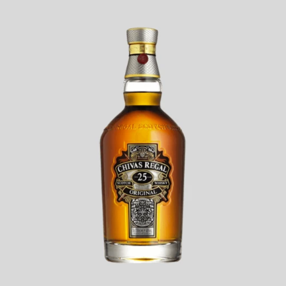 Chivas Regal Royal Salute 25 Years Alcohol Delivery Singapore Cheap Alcohol Singapore