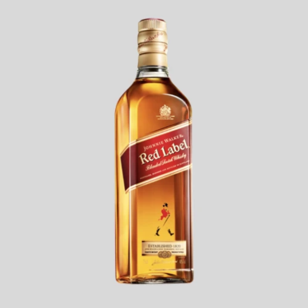 Johnnie Walker Red Label Alcohol Delivery Singapore Cheap Johnnie Walker Red label Singapore