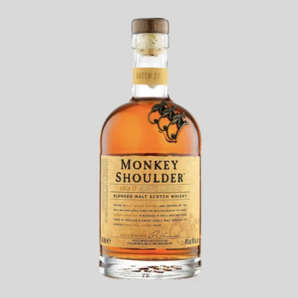 Monkey Shoulder Alcohol Delivery Singapore Cheap Monkey Shoulder Singapore