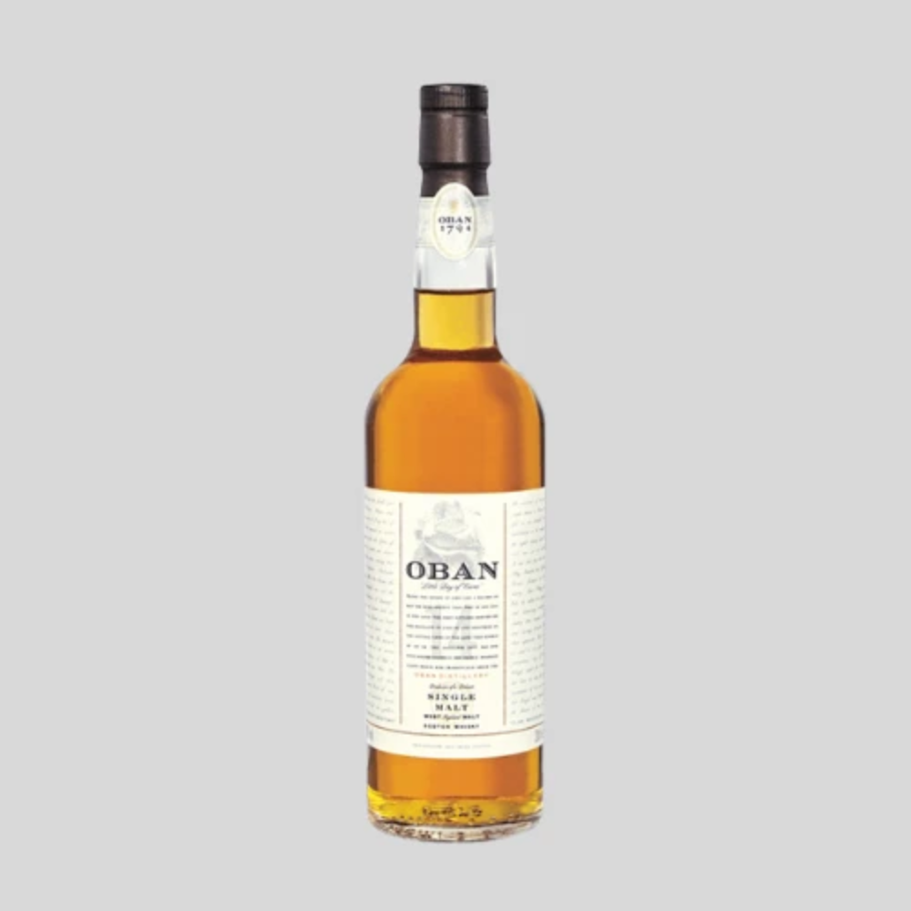 Oban 14 years Alcohol Delivery Singapore Cheap Oban 14 years Singapore