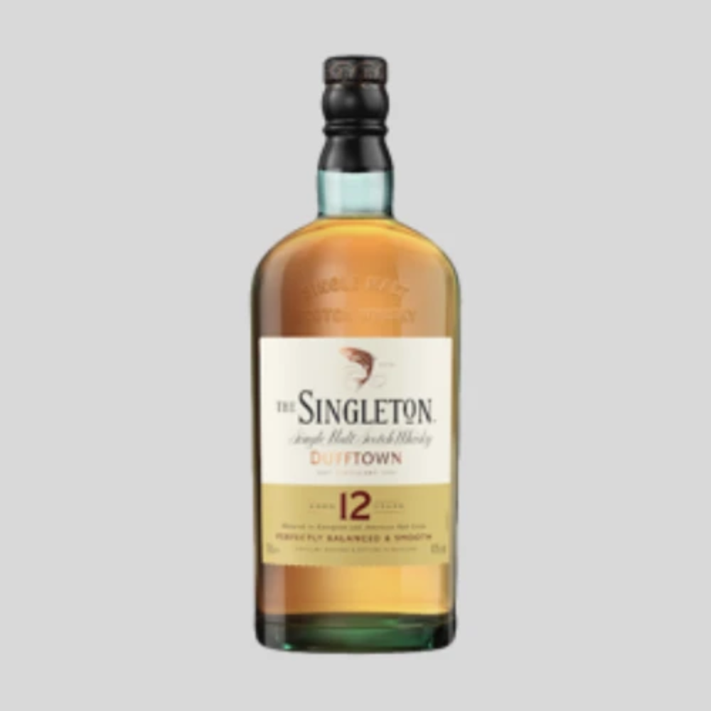 Singleton 12 years Alcohol Delivery Singapore Cheap Singleton 12 years Singapore