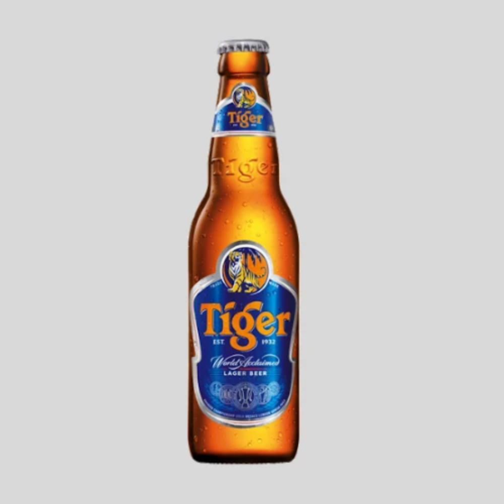Tiger Pint (330ml x 24 bottles) Alcohol Delivery Singapore Cheap Tiger Beer Singapore