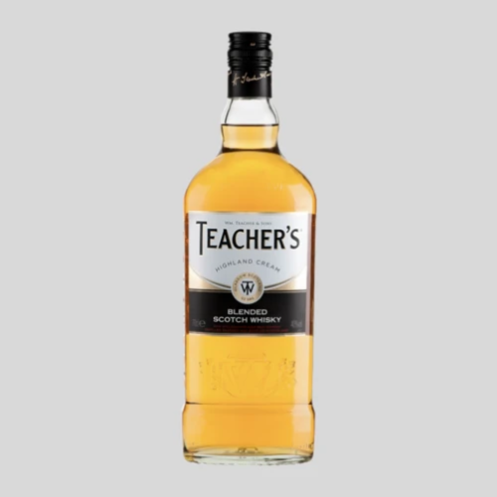 Teacher's Highland Cream Alcohol Delivery Singapore Cheap Teacher's Highland Cream Singapore