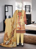 3pc Digital with Bamber dupatta just in 1600