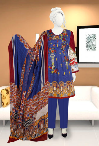 PREMIUM Quality Suits For Eid just in 1800