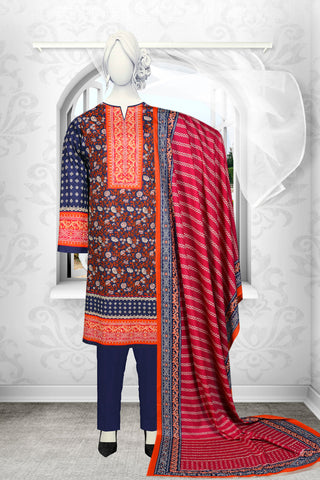ANARKALI By Bin Nisar just in 175/Meter