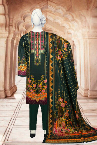 Anarkali by Bin Nisar just in 1400