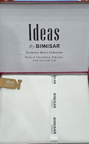 Idea's By Bin Nisar Men's Wear just in 1450
