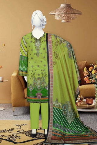 RAMDAN OFFER 3PC ALKARAM 1300