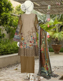 Digital 3PCS Linen Suits. 1500 Each suit price