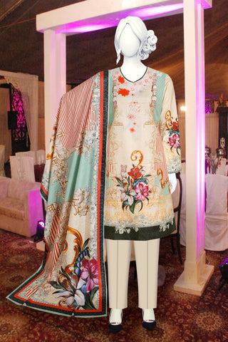 sale on lawn 33% OFF JUST IN 1400/SUIT