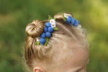 Load image into Gallery viewer, Berries Clips| Clip set| Felt Clips