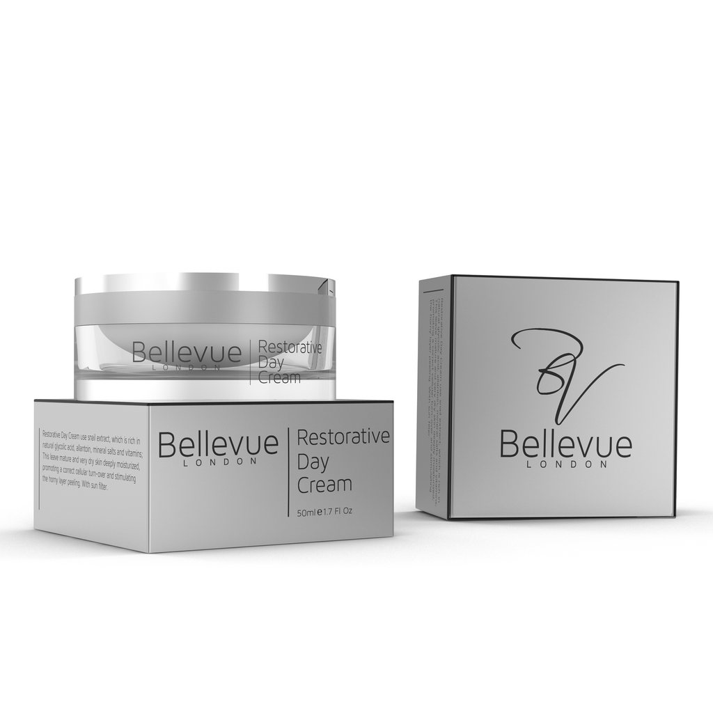 Restorative Day Cream - Bellevue of London