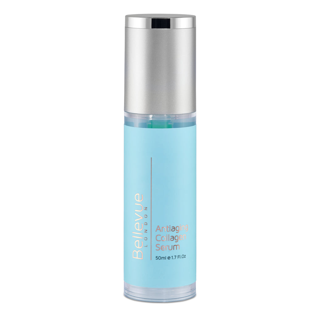 Antiaging Collagen Serum - Bellevue of London