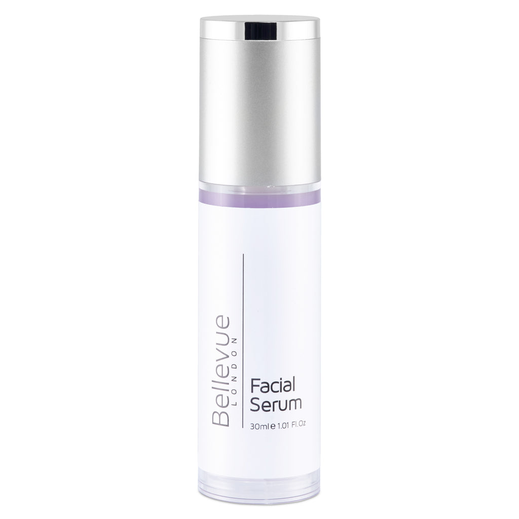 Facial Serum - Bellevue of London
