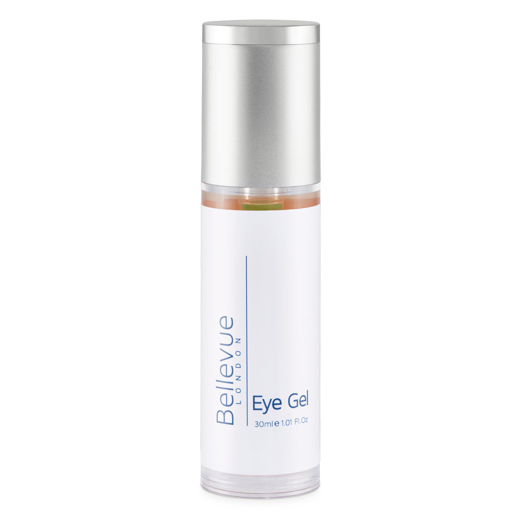 Eye Gel for Dark Circles and Puffiness *Best Seller* - Bellevue of London