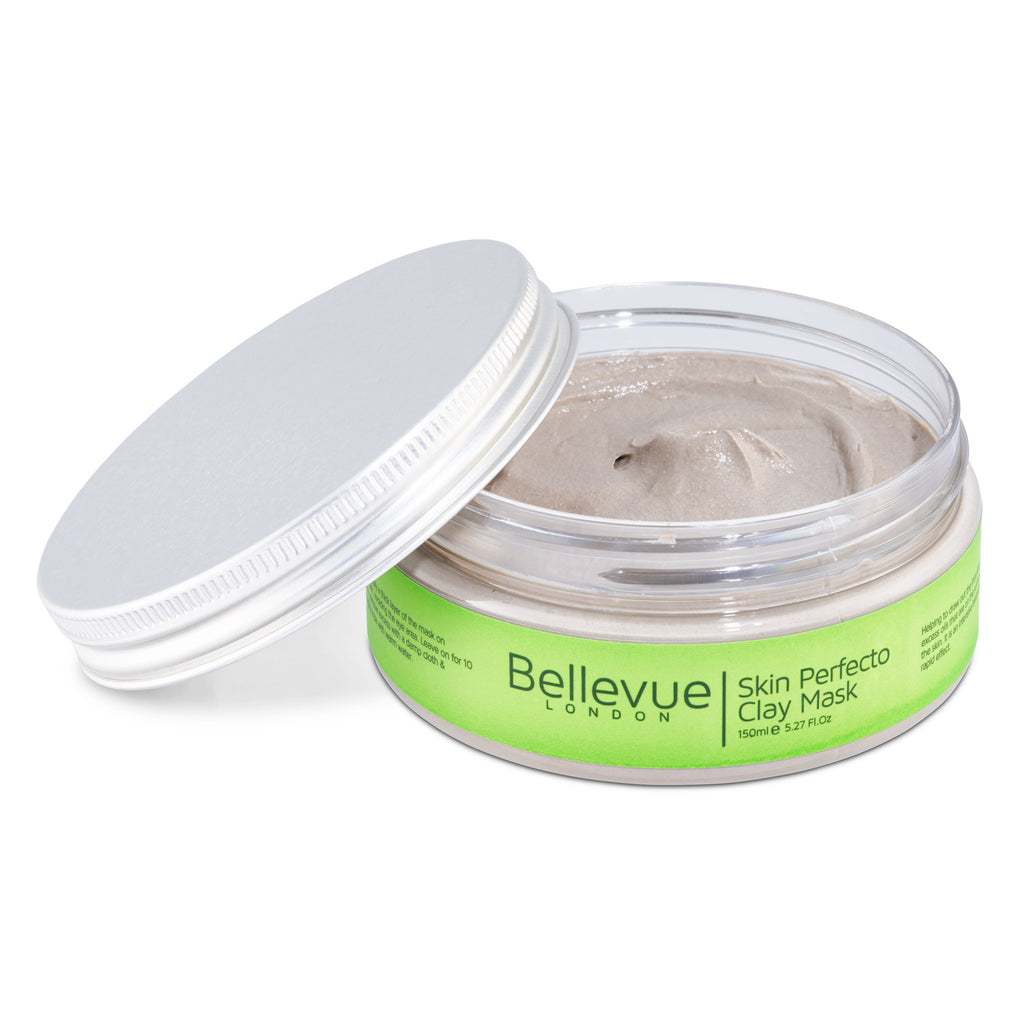Skin Perfecto Clay Mask - Bellevue of London