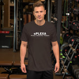 Premium uPlexa Unisex T-Shirt - What's worse than being ignored? NOT being ignored