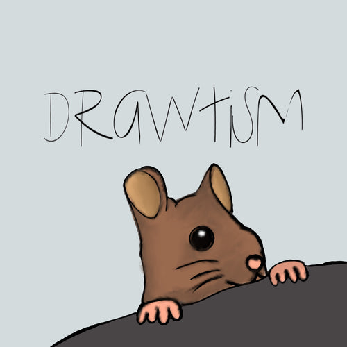 Donate and help support Drawtism