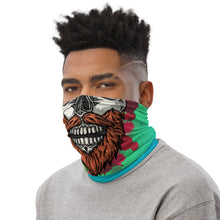 Load image into Gallery viewer, 'Lumber' Face Mask/Neck Gaiter