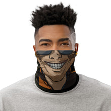 Load image into Gallery viewer, 'Warm Smiles' Neck Gaiter/ Mask
