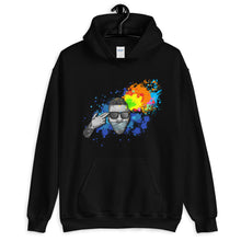 Load image into Gallery viewer, 'Boom [no text]' Unisex Hoodie