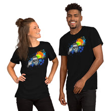 Load image into Gallery viewer, 'Boom [no text]' Short-Sleeve Unisex T-Shirt