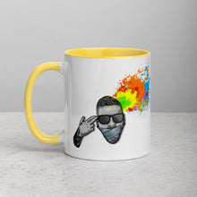 Load image into Gallery viewer, Drawtism 'boom' Colour Mug