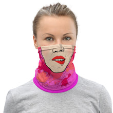 Load image into Gallery viewer, 'Fancy' Face Mask/Neck Gaiter