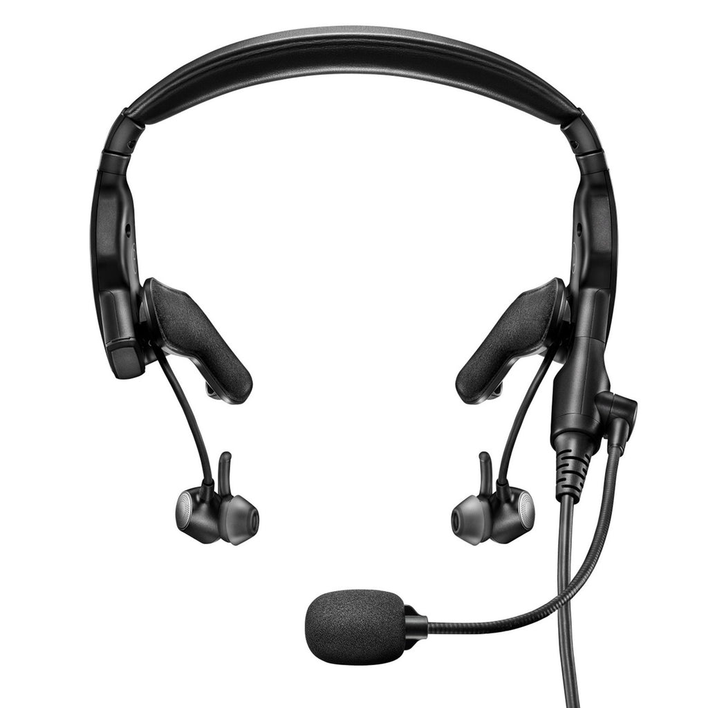Bose ProFlight Series 2 Headset with Bluetooth® - Dual Plugs