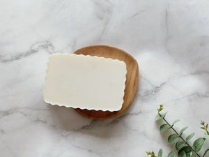 Three Butter Melt and Pour Soap Base | The Saboni