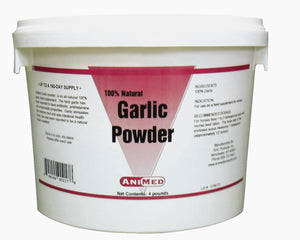 Garlic Powder Supplement