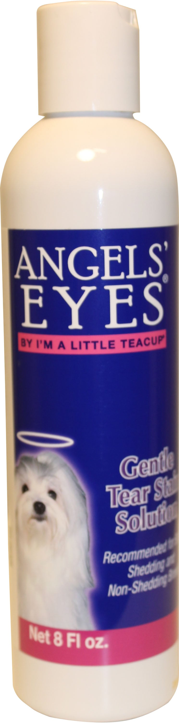 Angels' Eyes Tearstain Solution