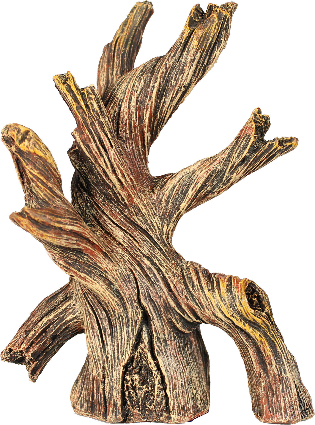 Exotic Environments Driftwood Tree Natural
