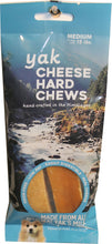 Load image into Gallery viewer, Himalayan Yak Cheese Hard Chew