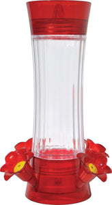 Topaz Hummingbird Feeder