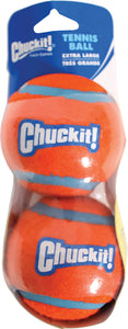 Chuckit! Tennis Balls Dog Toy