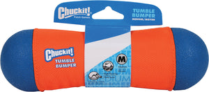 Chuckit! Tumble Bumper Dog Toy