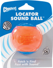 Load image into Gallery viewer, Chuckit! Locator Sound Ball