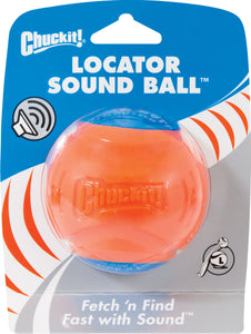 Chuckit! Locator Sound Ball