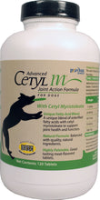 Load image into Gallery viewer, Advanced Cetyl M Joint Action Formula For Dogs